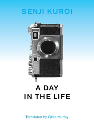 cover image of Day in the Life