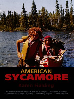 cover image of American Sycamore