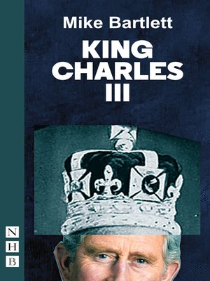 cover image of King Charles III