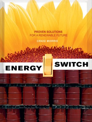 cover image of Energy Switch
