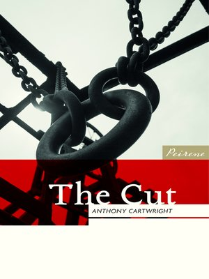 cover image of The Cut