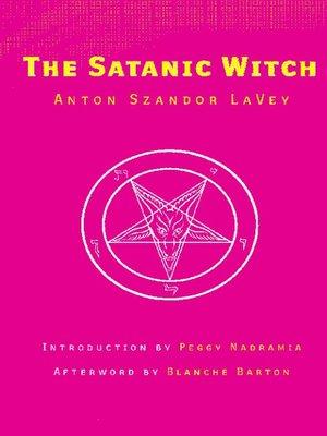 Bible satanique lavey download anton pdf
