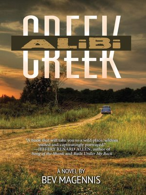cover image of Alibi Creek