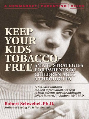 cover image of Keep Your Kids Tobacco-Free