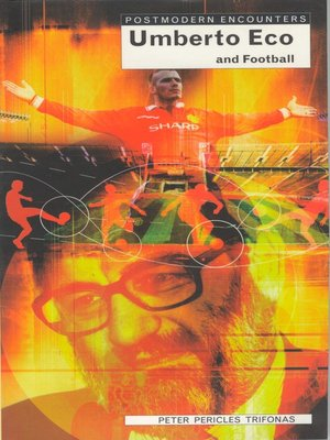 cover image of Umberto Eco & Football