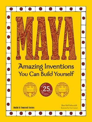 cover image of Maya
