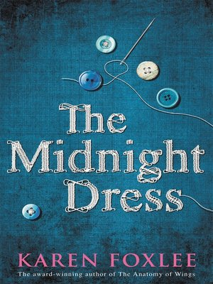 cover image of The Midnight Dress