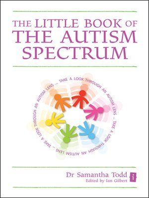 cover image of The Little Book of the Autism Spectrum