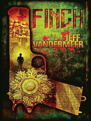 cover image of Finch