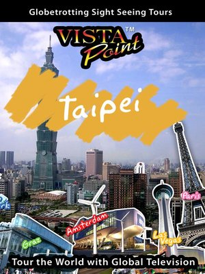 cover image of Taipei Taiwan