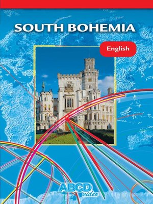 cover image of South Bohemia