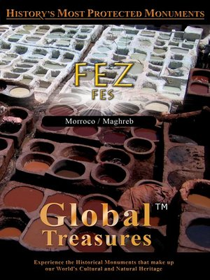 cover image of Fés Morocco