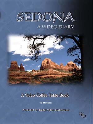 cover image of Sedona