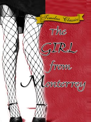 cover image of The Girl from Monterey