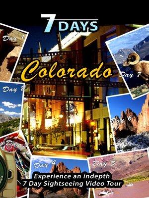 cover image of Colorado USA