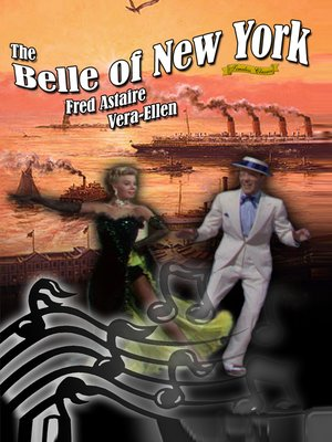 cover image of The Belle of New York