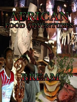 cover image of African Food Adventures: Bream