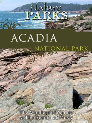 cover image of Acadia New England