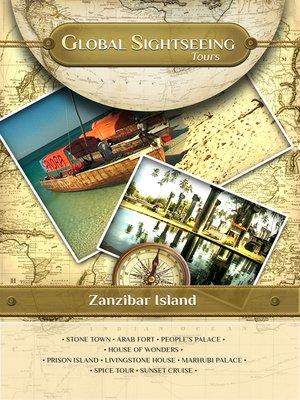 cover image of Global Sightseeing Tours, Zanzibar Island