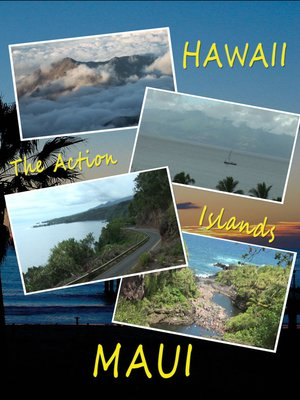 cover image of Hawaii: The Action Islands, Episode 3
