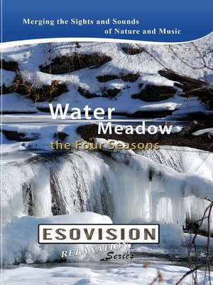 cover image of WATER MEADOW: the Four Seasons