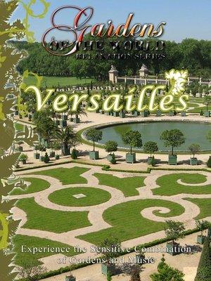 cover image of Versailles Paris, France
