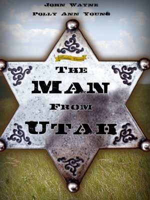 cover image of The Man From Utah
