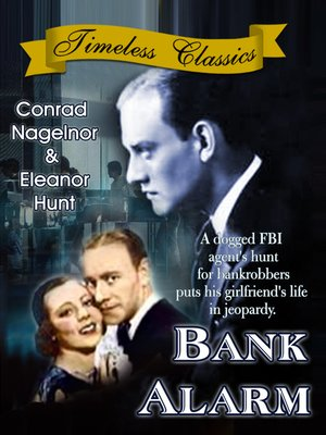cover image of Bank Alarm