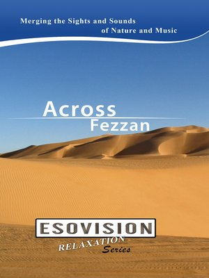 cover image of Across Fezzan: Libya-Africa