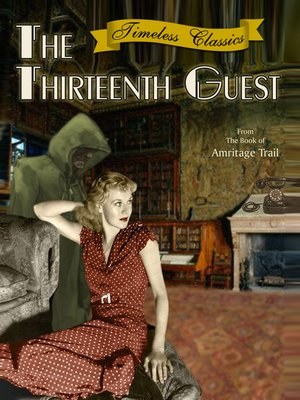 cover image of Thirteenth Guest