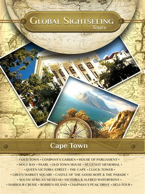cover image of Global Sightseeing Tours, Cape Town