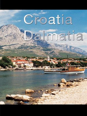 cover image of Croatia - Dalmatia