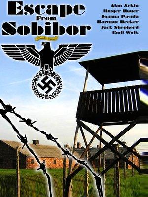 cover image of Escape from Sobibor