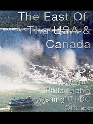 cover image of The East of USA and Canada