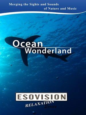 cover image of OCEAN WONDERLAND