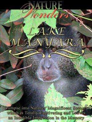 cover image of Lake Manyara