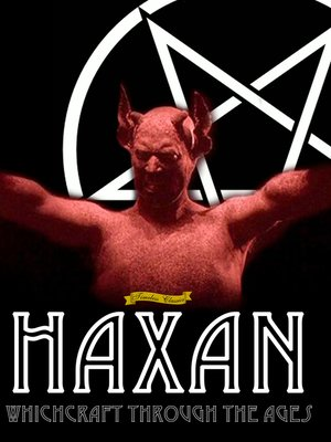 cover image of Haxan: Witchcraft Through the Ages