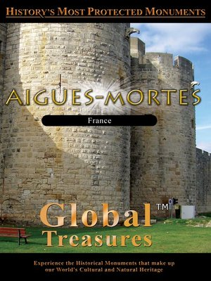 cover image of Aigues-Mortes Provence, France