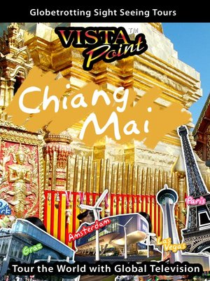 cover image of Chiang Mai Thailand