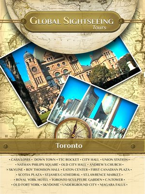 cover image of Global Sightseeing Tours, Toronto