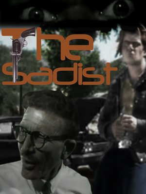 cover image of The Sadist