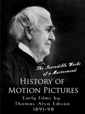 motion picture history Start studying film history i learn vocabulary, terms, and the trademark for a series of color film processes pioneered bytechnicolor motion picture.