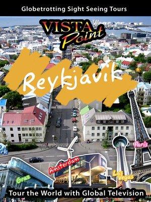 cover image of Reykjavik Iceland