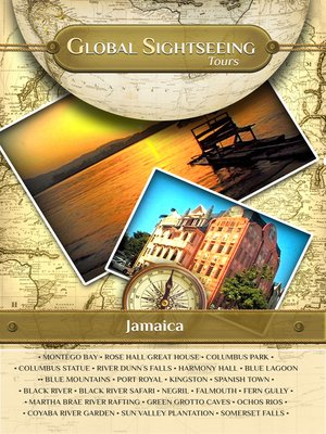 cover image of Global Sightseeing Tours, Jamaica