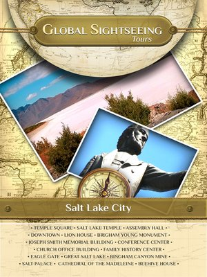 cover image of Global Sightseeing Tours, Salt Lake City