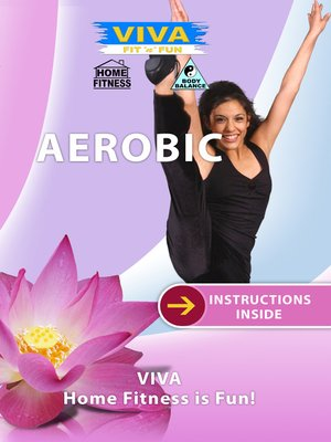 cover image of Aerobic General Fitness Training