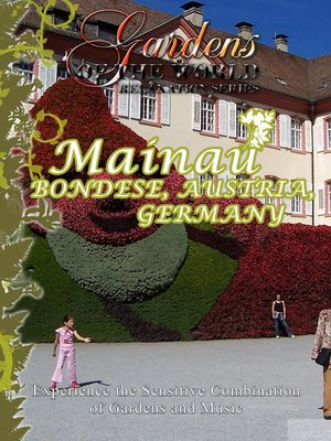 cover image of Mainau Bodensee, Austria, Germany
