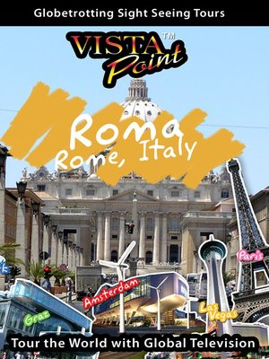 cover image of Roma Italy