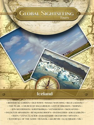 cover image of Global Sightseeing Tours, Iceland