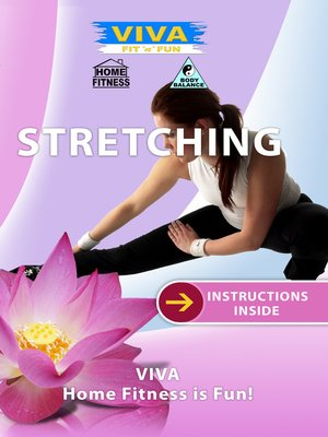 cover image of Stretching Be Supple and Fit Through Stretch Exercises